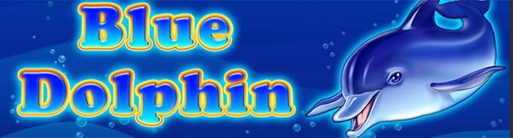 голубой дельфин игровой автомат