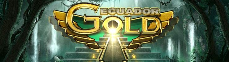 золото эквадора игровой автомат
