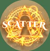 scatter магический треугольник