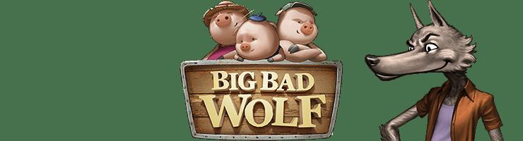большой злой волк онлайн игровой автомат