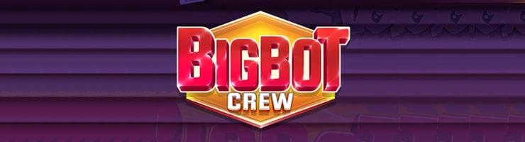 bigbot crew игровой автомат онлайн