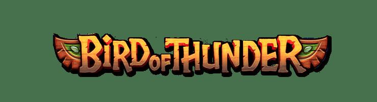 bird of thunder игровой автомат