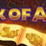 Игровой автомат Book of Aztec