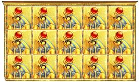 расширяющиеся символы онлайн слота book of gold