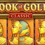 Игровой автомат Book Of Gold