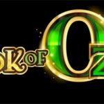 Игровой автомат Book of Oz