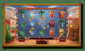 взрывающиеся символы онлайн слота chilli-pop