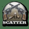 пистолеты scatter