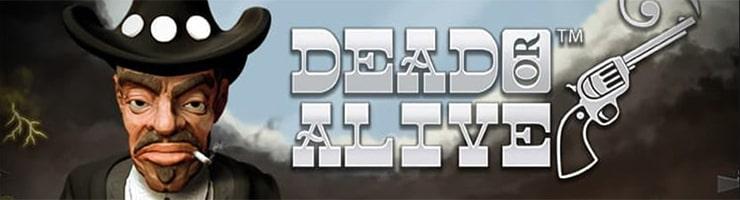 dead or alive игровой автомат