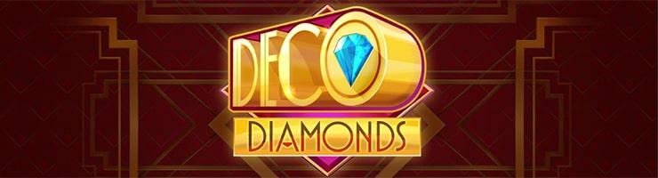 deco diamonds игровой автомат онлайн