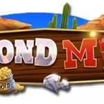 Игровой автомат Diamond Mine