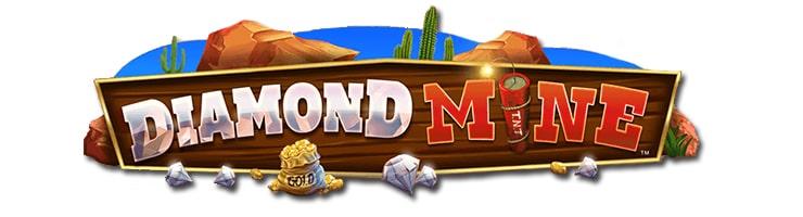 diamond mine игровой автомат
