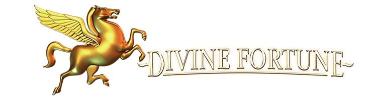 divine fortune онлайн слот