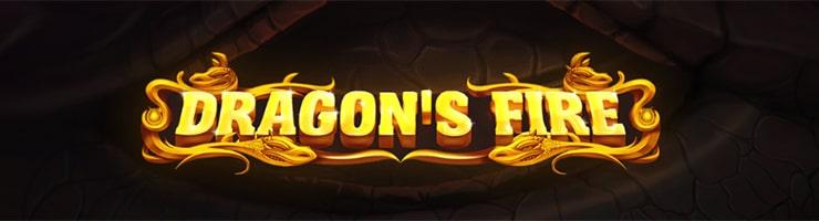 игровой автомат огонь дракона лого