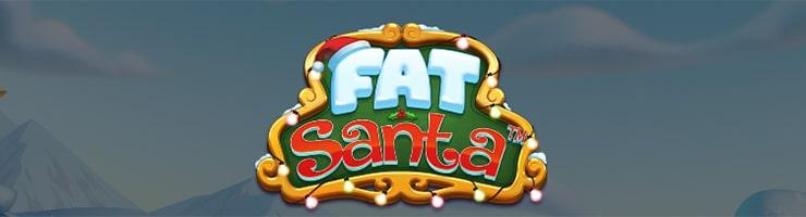 fat santa онлайн игровой автомат