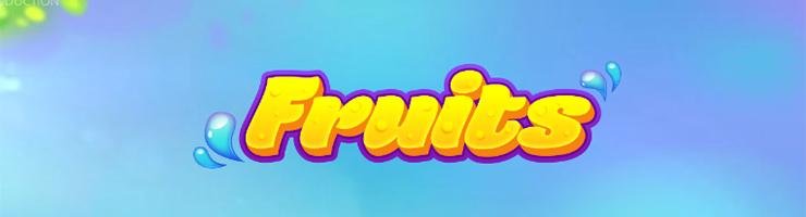 игровой автомат фрукты онлайн