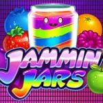 Игровой автомат Jammin Jars