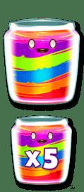 wild символы онлайн слота jammin jars