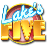 lakes five игровой аппарат онлайн