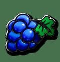 символ виноград