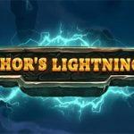 Игровой автомат Thors Lightning